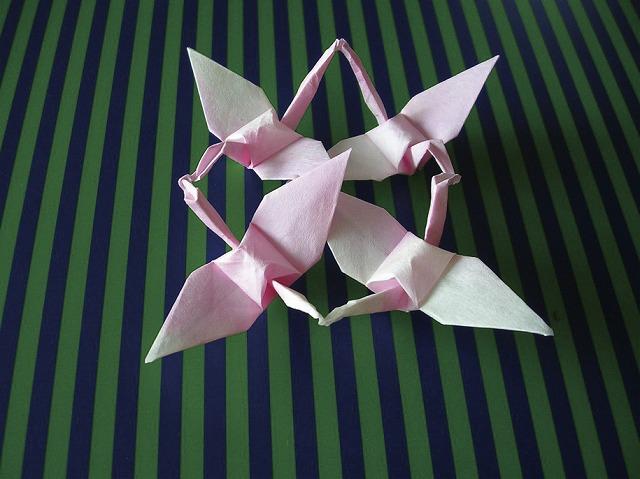 ハート 折り紙 折り紙教室 東京 : tcc.tokyo