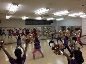 チアダンス20160218