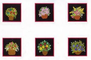 タチヤナ刺繍教室