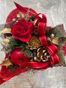 キラキラレッドハートのクリスマス1日講集会